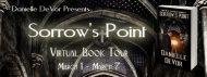 SORROW'S POINT by Danielle DeVore