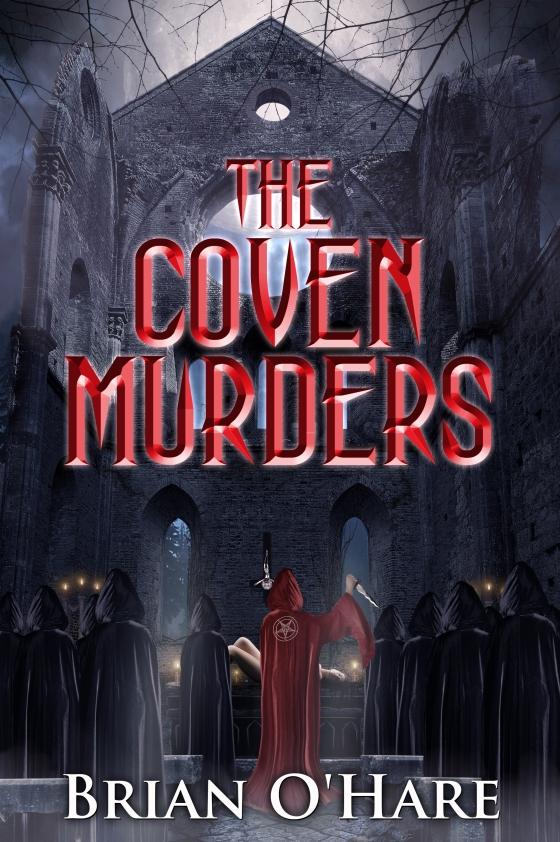 Coven Murdersfront