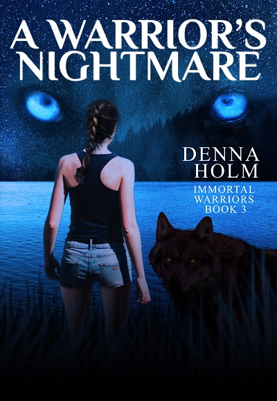 A warriors nightmare front cover (smaller)