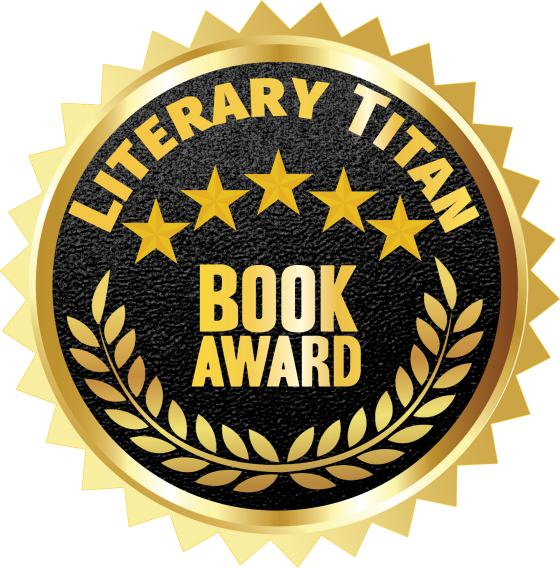 Literary Titan Book Award