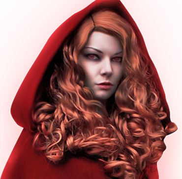 Crimson Cloak head