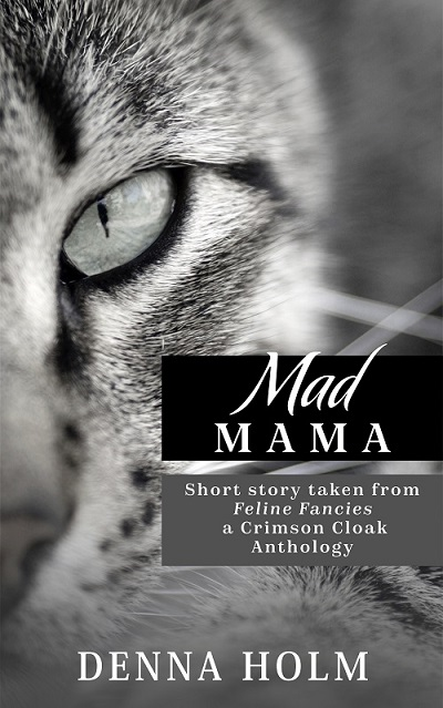 Mad Mama - smaller size