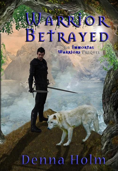 warriorBetrayed Blog